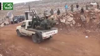 بعد الهدنة.. حلب تنتظر معركة فاصلة بين الطرفين