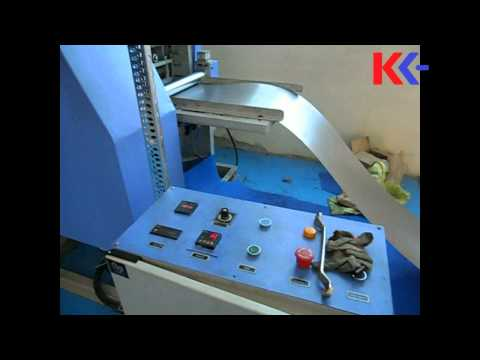 Sheet Metal Working Machines Manufacturers --- Kanwal Enterprises