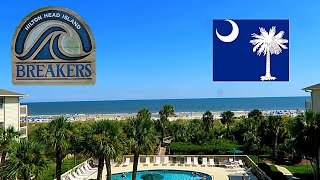 Hilton Head South Carolina! The Breakers~Affordable Oceanfront Rentals!