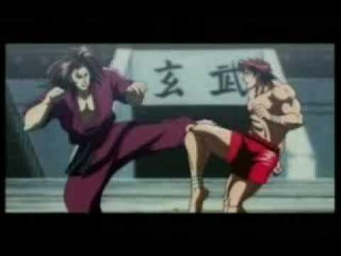 Shinogi - Cord cutting warrior