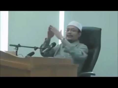 Mengejar Malam Lailatul Qadar 1000 Bulan - Ustaz Kazim Elias Latest 2016
