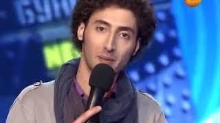 Дмитрий Романов про телевидение Stand UP