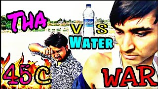 THE WATER WaR🙅ROUND 2 PAGALWORLD/R2W/