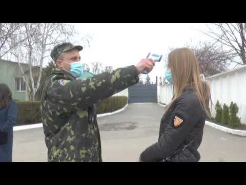 "ObjectivTv: ""Объектив-новости"" 1 апреля 2020"