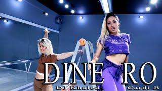 Jennifer Lopez - Dinero ft  DJ Khaled, Cardi B - Dance Cover Mp3