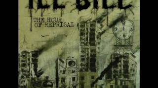 Ill Bill -Trust Nobody (from The Hour Of Reprisal album)