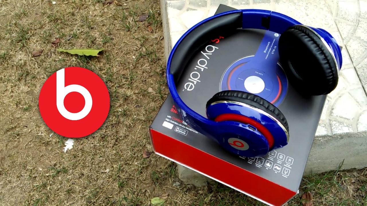 Beats Fake Headphone S Review Stn 16 Youtube