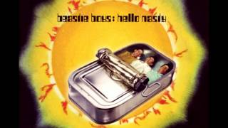 Beastie Boys- Song for junior