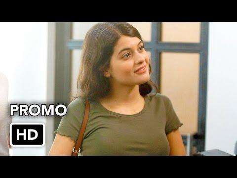 Cioteczka Mick: 1x16 The Implant - promo #01