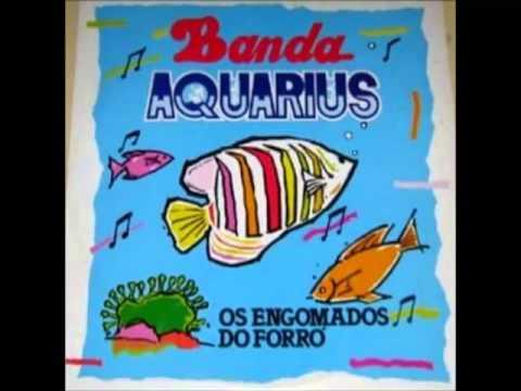 Forró Banda Aquarius - Ao Vivo I