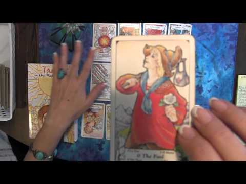 TAURUS MARCH 2016 Tarot psychic reading forecast predictions free