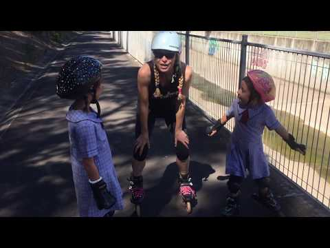 Download How To Learn Skating Moonwalk Lesson 14 MP3, MKV, MP4