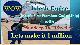 Jalesh Cruise, India