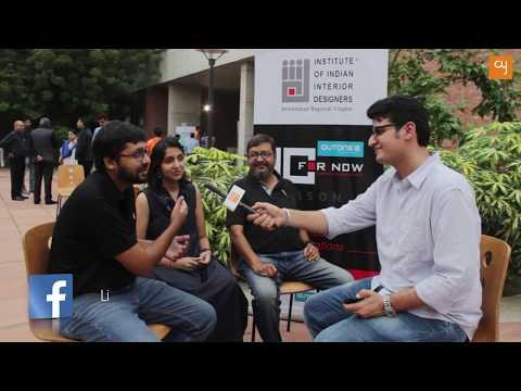 Vipool Shah, Shaili Banker and Naman Shah | Design Across Generations | IIID Ahmedabad