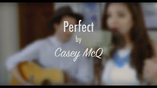 "Pink - ""Perfect"" [Cover by Casey McQuillen 