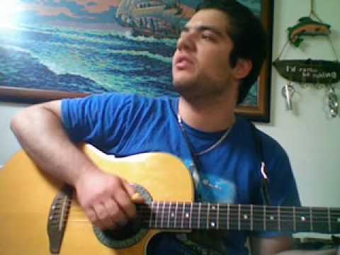 South of Cincinnati (Dwight Yoakam heartache country song Cover ...
