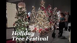 Akron Children's Hospital's Annual Holiday Tree Festival