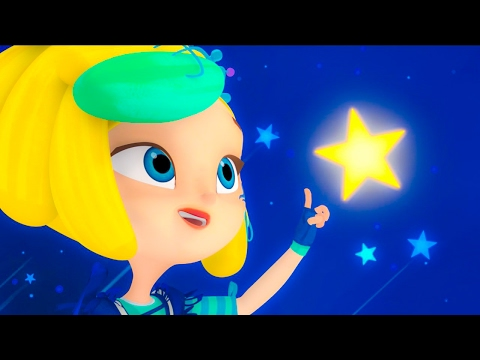 Download 💜 Fantasy Patrol - Story 4 - Little Witches cartoon movies - Moolt Kids Toons💜