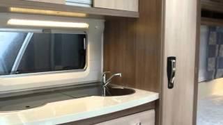 Caravan te koop: HOBBY DE LUXE 460 UFE -NIEUW- 2016