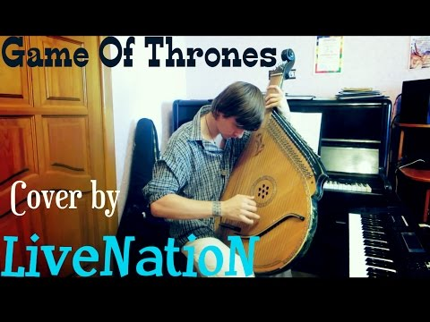 Game Of Thrones 5 [Bandura-Cover by LiveNatioN]