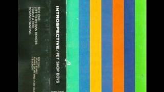 Pet Shop Boys - Don Juan - Rare demos tape 2 - Track 13 Mp3