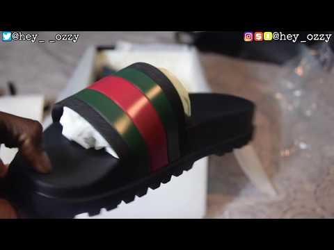 gucci-flip-flops-review-+-on-feet-review-(gucci-web-slide-sandals)-(@hey_ozzy-instagram)