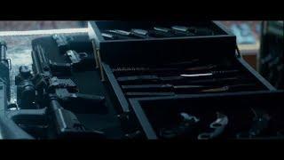 John Wick Bölüm 2 - Operasyona Hazırlık Sahnesi