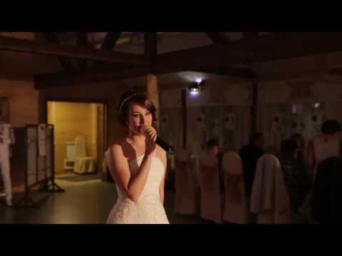 Самый трогательный стих на свадьбе для мужа. Подпишись на канал друг! )