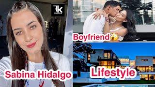 NOW UNITED   Sabina Hidalgo   Lifestyle   Boyfriend   Net Worth  10 Unknown Facts   Biography   FKc