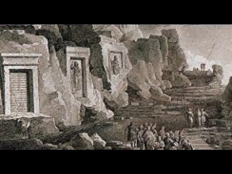 Einziger Ort Auf Der Welt, Der In 3000 Jahren - 10 Mächte Vereint
