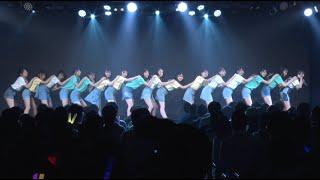 """【船上劇場】「奇跡という名のストーリー」""""僕たちの恋の予感"""" 初日公演映像 (short ver.) / STU48 [公式] thumbnail"""