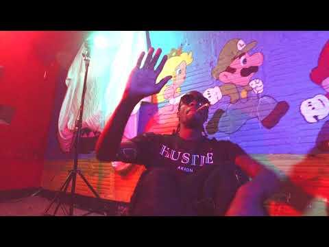 Kilo x P3 x Doughcheese - Pistol Click Frestyle 2017
