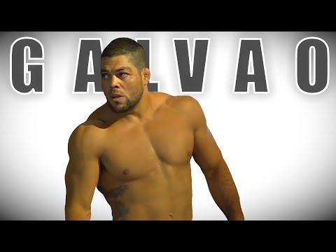 Andre Galvao Highlights