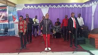 POWERFUL PRAISE THAT WILL MAKE YOU MISS A CHURCH SERVICE