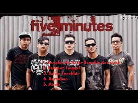 lagu-five-minutes-yang-top