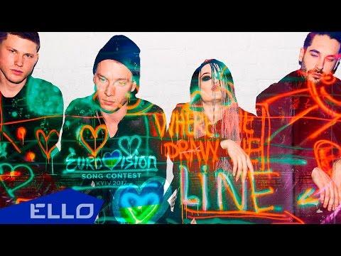 Triana Park - Line ([Ex] da Bass Club Mix) [DVJ SINE Video RE-Edit] / ELLO WORLD