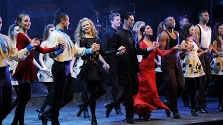 Riverdance - New Release - Video Footage from the Anniversary Tour