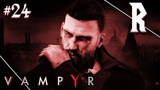Vampyr #24 - Word of Mary