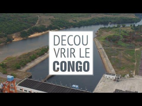 Centrale Hydroélectrique - Imboulou ( République du Congo)