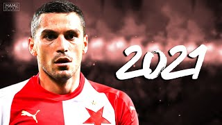 Nicolae Stanciu 2021 - The Little Maestro ! - Crazy Goals & Dribbling Skills !