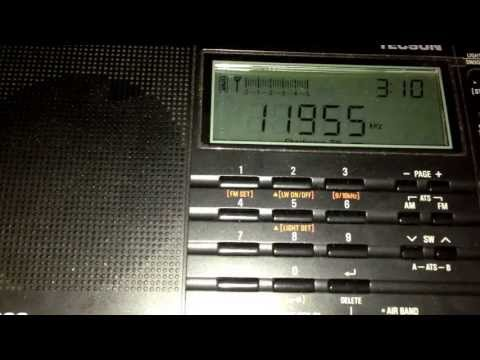 Radio Romania International,Jeddah KSA 3:10 am,16-5-13