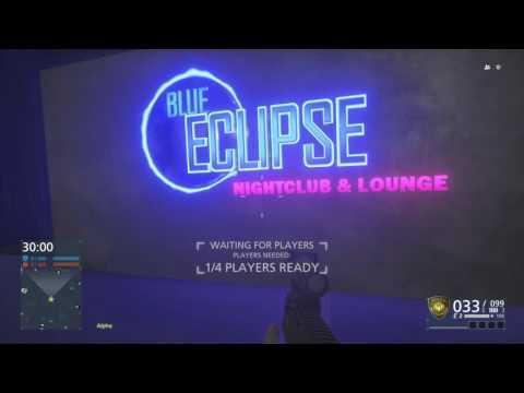 Battlefield™ Hardline Blue Eclipse Nightclub Soundtrack