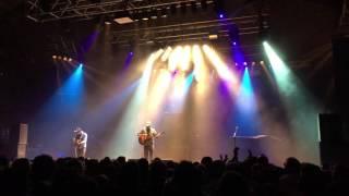 Viva Lion - 99 problems (Hugo/Jay-Z cover) live in Milan