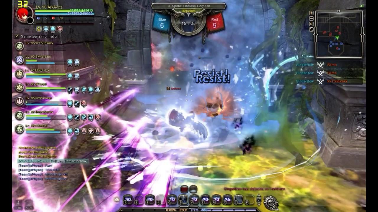 High End PC but low FPS? - DragonNest Forums