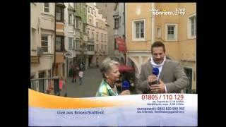 Pharmaziemuseum, Interview Elisabeth Peer, Brixen Südtirol