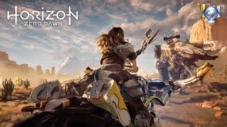 Horizon Zero Dawn - Finishing Up -  Pt.18