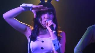 新美麻衣「FUTURE KISS」(倉木麻衣)、深江橋アンコールスター14.11.23