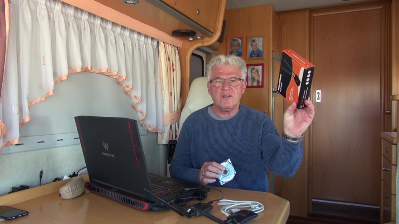 tipp zum wlan auf camping und stellpl tzen youtube