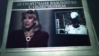 Дарт Вейдер: Роботам доверяют | Блок Дарта Вейдера(, 2015-10-19T10:50:07.000Z)