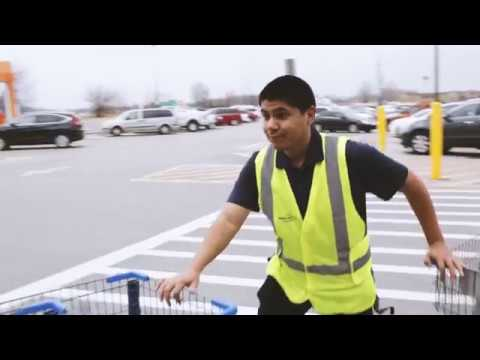 Hourly Retail Jobs